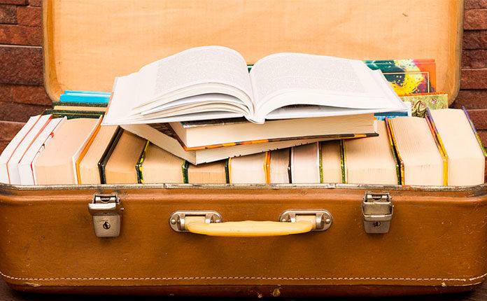 Что почитать в отпуске