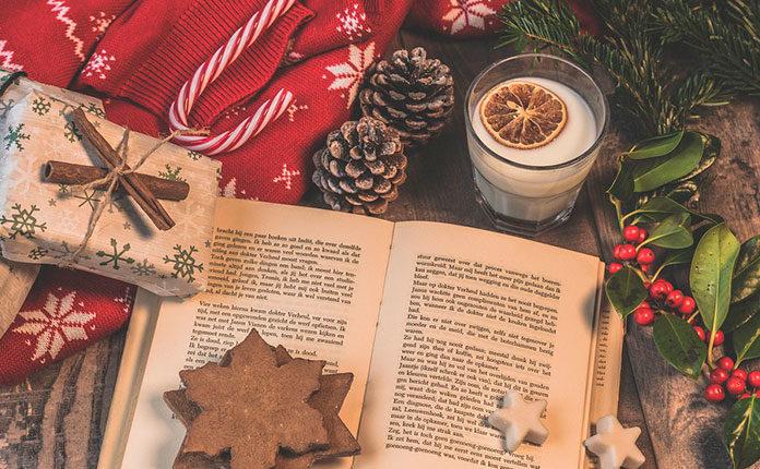 Книги новинки декабря 2019